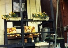 Carey Street porch