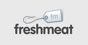 freshmeat logo